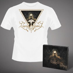 Imperium Dekadenz - Bundle 2 - CD / DVD Digipack + T-Shirt bundle (Men)