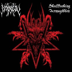 Impiety - Skullfucking Armageddon - CD DIGIPAK