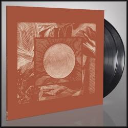 Impure Wilhelmina - Radiation - DOUBLE LP Gatefold + Digital
