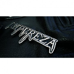Impureza - Impureza - METAL PIN