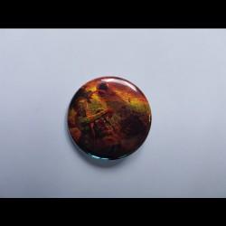 Impureza - La Caída De Tonatiuh - Button