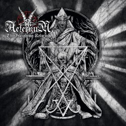 In Aeternum - The Blasphemy Returns - Maxi single CD