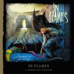 In Flames - A Sense of Purpose - CD DIGIPAK