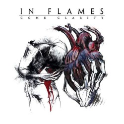 In Flames - Come Clarity - CD