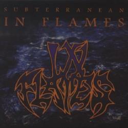 In Flames - Subterranean - CD BOX