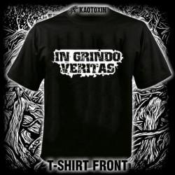 In Grindo Veritas - In Grindo Veritas - T-shirt