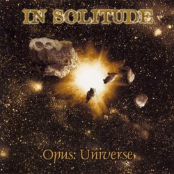In Solitude - Opus: universe - CD