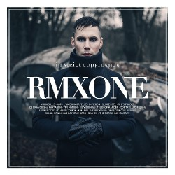 In Strict Confidence - RMXONE - DOUBLE CD