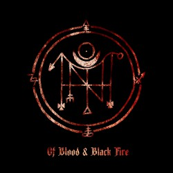 In Thoth - Of Blood And Black Fire - CD