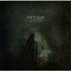 In Vain - The Latter Rain - DOUBLE LP Gatefold