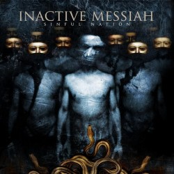 Inactive Messiah - Sinful Nation - CD