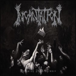 Incantation - Vanquish in Vengeance - CD