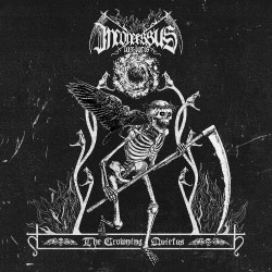 Inconcessus Lux Lucis - The Crowning Quietus - CD DIGIPAK