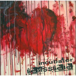 Incubator - LieBISSlieder - CD