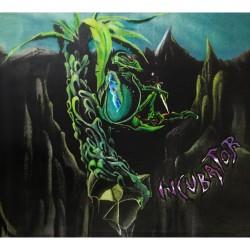 Incubator - McGillroy The Housefly - CD DIGIBOOK
