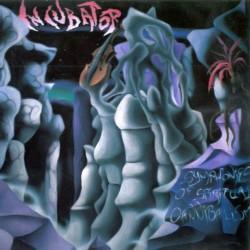 Incubator - Symphonies Of Spiritual Cannibalism - CD DIGIBOOK