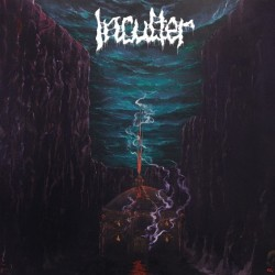 Inculter - Fatal Visions - CD