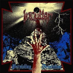 Inculter - Persisting Devolution - CD DIGIPAK