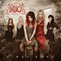 Indica - A Way Away - CD