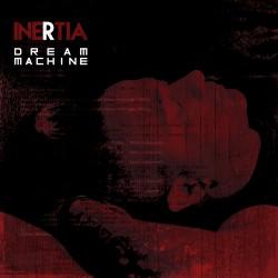 Inertia - Dream Machine - CD