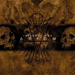 Infernal War - Axiom - CD SLIPCASE