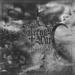 Infernal War - Terrorfront - CD