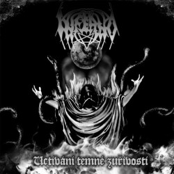 Inferno - Uctivani temne zurivosti - CD