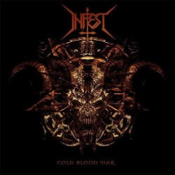 Infest - Cold Blood War - LP
