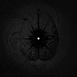 Infestus - The Reflecting Void - CD DIGIPAK