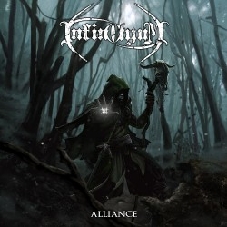 Infinityum - Alliance - CD DIGIPAK