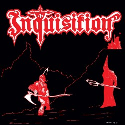 Inquisition - Anxious Death / Forever Under - CD