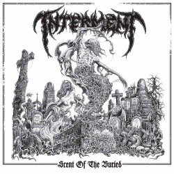 Interment - Scent Of The Buried - CD