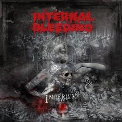 Internal Bleeding - Imperium - CD