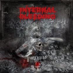 Internal Bleeding - Imperium - LP