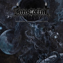 Into Coffin - The Majestic Supremacy Of Cosmic Chaos - CD
