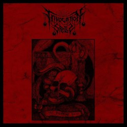 Invocation Spells - The Flame Of Hate - CD