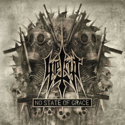 Iperyt - No State Of Grace - CD DIGIPAK