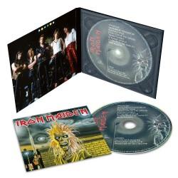 Iron Maiden - Iron Maiden - CD DIGIPAK