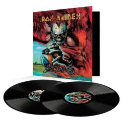 Iron Maiden - Virtual XI - DOUBLE LP Gatefold