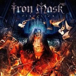 Iron Mask - Diabolica - CD