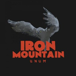 Iron Mountain - Unum - CD DIGIPAK