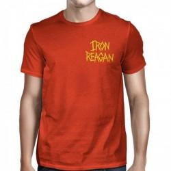 Iron Reagan - Mega Church - T-shirt (Men)