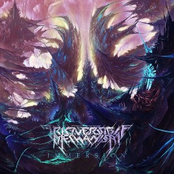 Irreversible Mechanism - Immersion - DOUBLE LP Gatefold