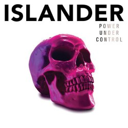 Islander - Power Under Control - CD