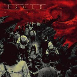 Isole - Dystopia - CD