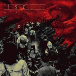 Isole - Dystopia - CD