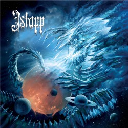 Istapp - The Insidious Star - CD