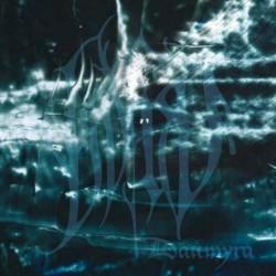 Isvind - Daumyra - CD DIGIPAK