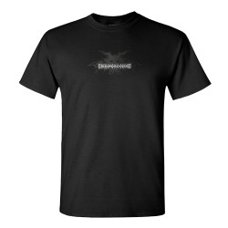 Iszoloscope - The black void - T-shirt (Men)