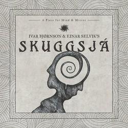 Ivar Bjørnson & Einar Selvik's Skuggsjá - Skuggsjá - CD DIGIPAK